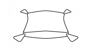 Sedáky a polštáře