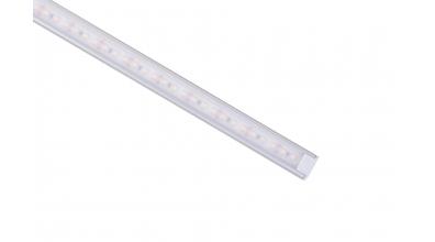 LED osvětlení postele IMPERIA - teplá bílá