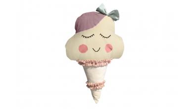 Polštář PASTEL zmrzlina