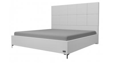 Čalouněná postel Gemini,200x200, MATERASSO