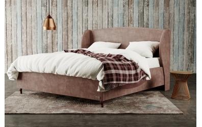 Čalouněná postel Enif,140x200, MATERASSO