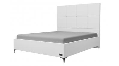 Čalouněná postel Gemini, 160x200, MATERASSO