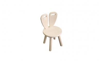 Židlička dětská,buk cink