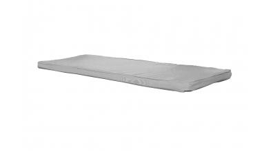 Sedák na regál SKANDI č.D617 šedý