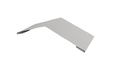 Textilie stříška na domeček D265 SKANDI - šedá