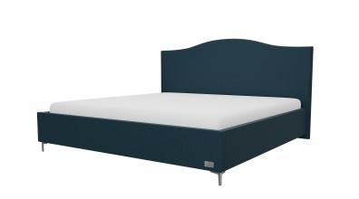 Čalouněná postel Navy,200x200, MATERASSO