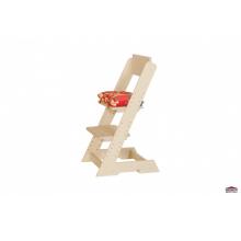 Rostoucí židle Klára 2 smrk