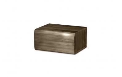 Noční stolek LEVITY - BUK