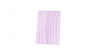 Textilie LOUKA záclona