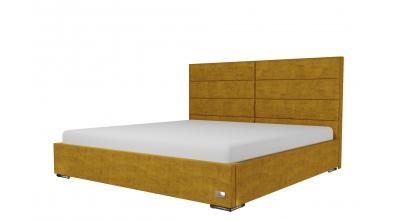 Čalouněná postel Corona,200x200, MATERASSO