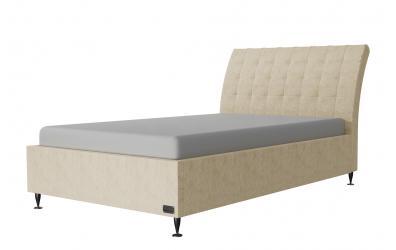 Čalouněná postel Francesca,120x200, MATERASSO