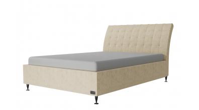 Čalouněná postel Francesca,140x200, MATERASSO