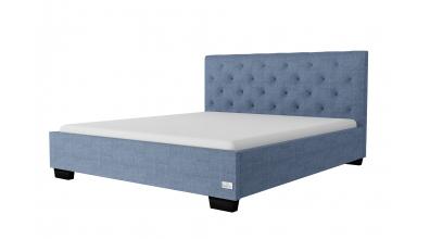 Čalouněná postel Alesia,180x200, MATERASSO