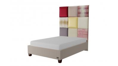 Čalouněná postel Paris,140x200, MATERASSO