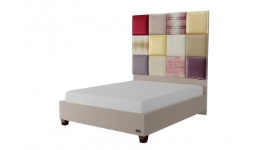 Čalouněná postel Paris,160x200, MATERASSO