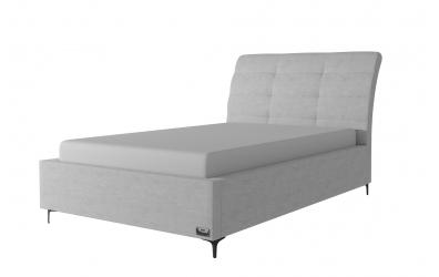 Čalouněná postel CLAUDIA,120x200, MATERASSO