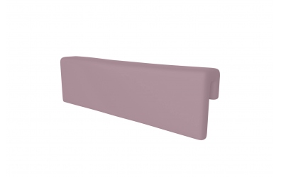 Opěrka chránič PASTEL fialová