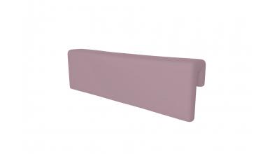 Opěrka chránič PASTEL - fialový