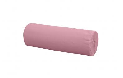 Textilní chránič kulatý PASTEL růžový