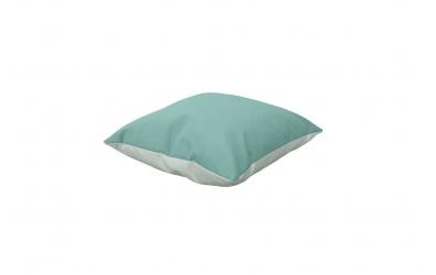 Polštář čtverec PASTEL mint/zelená