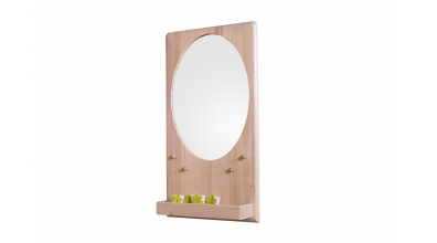 Zrcadlo smrk