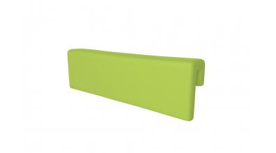 Opěrka chránič - zelený