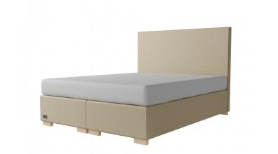 Čalouněná postel boxspring ARGENTINA 160x200, MATERASSO