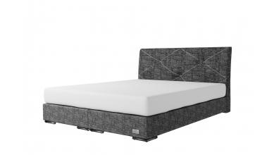 Čalouněná postel boxspring ATLAS 160x200, MATERASSO