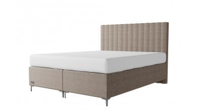 Čalouněná postel boxspring BELLATRIX 160x200, MATERASSO