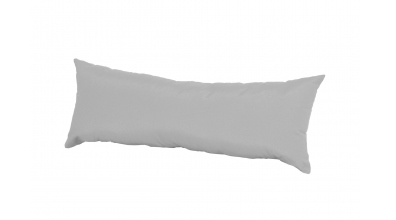 Polštář obdélník SKANDI - krémovo/šedý