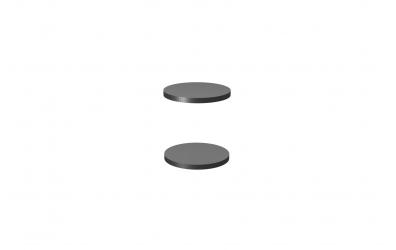 Propojovací kování stolů
