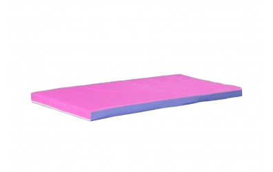 Matrace pod lezeckou stěnu růžovo/fialová