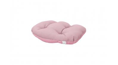 Sedák na Kláru 1 PASTEL růžový