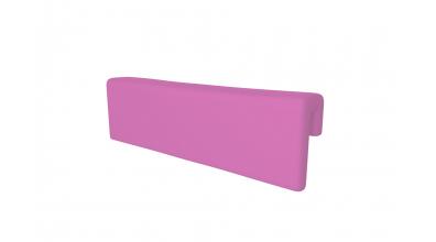 Opěrka chránič - růžový
