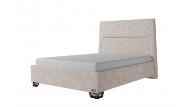 Čalouněná postel Mirach,140x200, MATERASSO