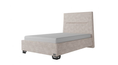 Čalouněná postel Mirach,120x200, MATERASSO
