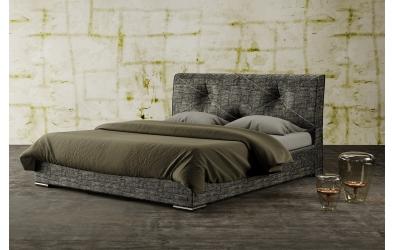 Čalouněná postel Atlas,140x200, MATERASSO