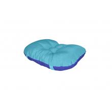 Sedák na Kláru 1 tyrkysovo/modrý