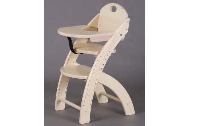 Stolek k židli Klára 1 buk cink