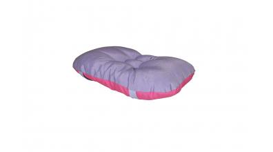 Sedák na Kláru 2 růžovo/fialový