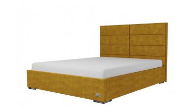 Čalouněná postel Corona,160x200, MATERASSO