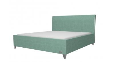 Čalouněná postel Siena,180x200, MATERASSO