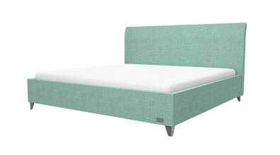 Čalouněná postel Siena,200x200, MATERASSO