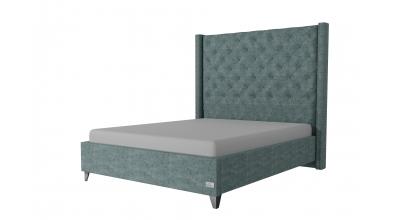 Čalouněná postel Vienna,160x200, MATERASSO