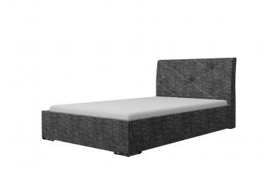 Čalouněná postel Atlas,120x200, MATERASSO