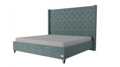 Čalouněná postel Vienna,200x200, MATERASSO