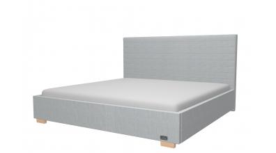 Čalouněná postel Nobilia,200x200, MATERASSO