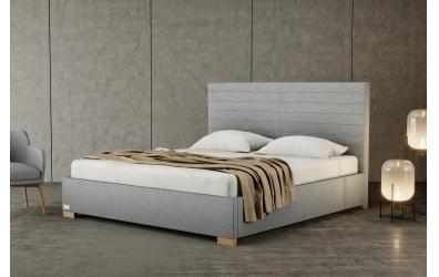 Čalouněná postel Nobilia,120x200, MATERASSO