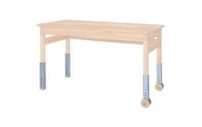 Psací stůl buk cink