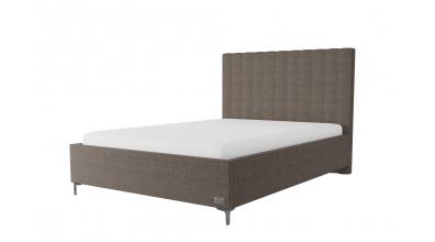 Čalouněná postel Bellatrix,140x200, MATERASSO
